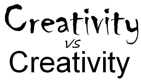 non creative