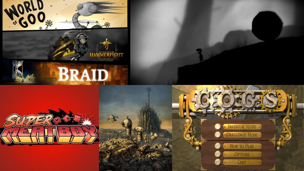 top games 1