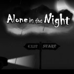 Alone in the Night Game Image