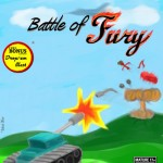 Battle of fury Cover pic