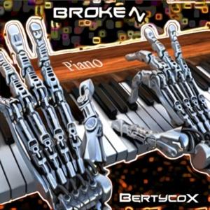 Bertycox broken piano