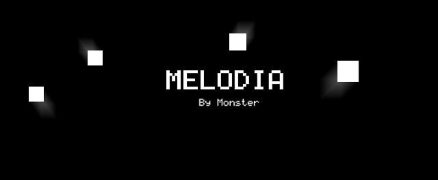 Melodia Game Prototype Image