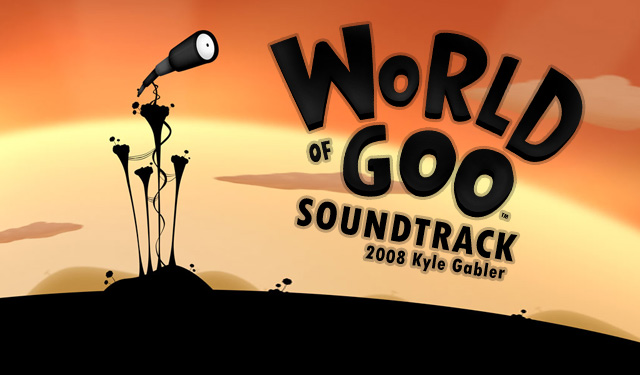World Of Goo Sountrack