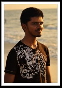 Faisal Rasak Pic