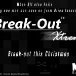 Breakout Extreme - Release Promo image