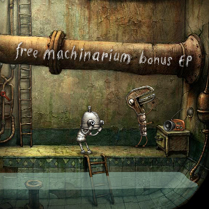 machinarium Bonus Soundtrack