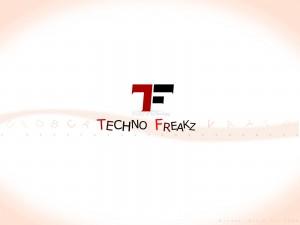 Wallpaper of Techno Freakz Organization