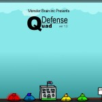 Qdefense Screenshot