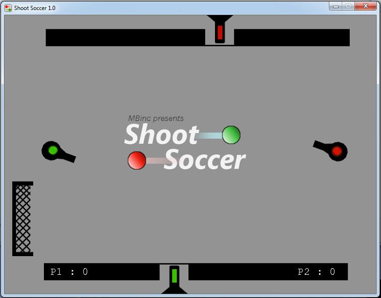 Shoot Soccer image
