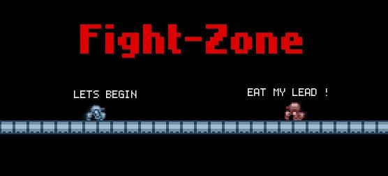 Fight Zone Image