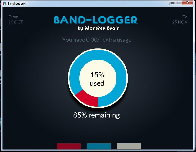Bandlogger_SS