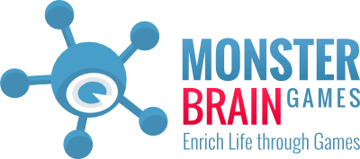 Monster Brain Games