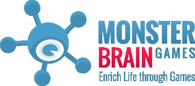 Monster Brain Games