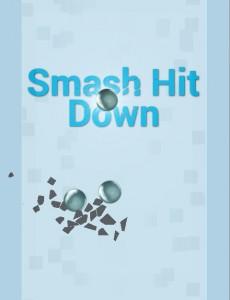 smashHitDown