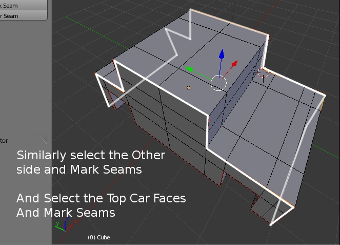 unity how to make menu draw appear on click