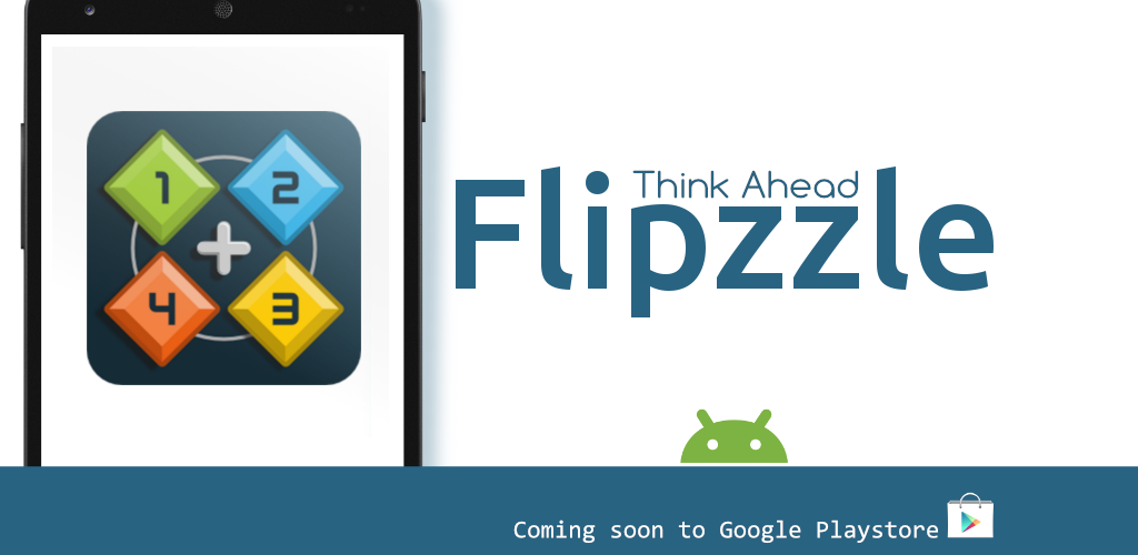 flipzzle upcoming android game