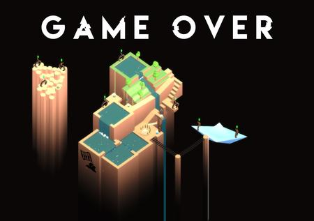 gameover_game_screenshot